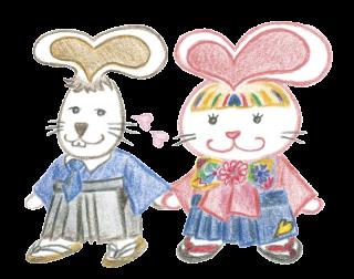 Nagomi イメージキャラクター